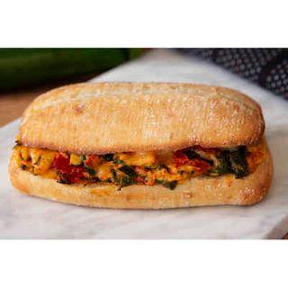 Sandwich Ciabatta Chargrilled Vege 12 X 232G