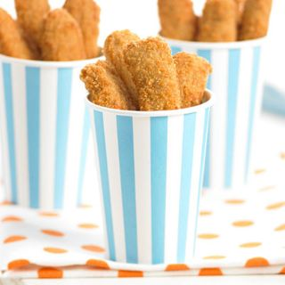 Chicken Chippies Crumbed 1Kg