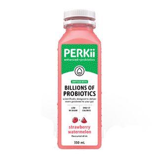 Perkii Strawberry Watermelon 350Mlx8