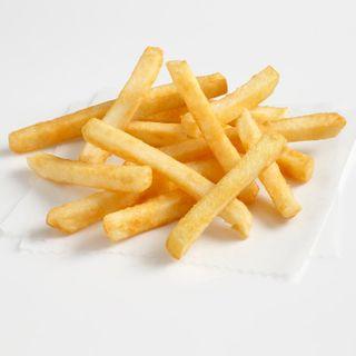 Fries Crispy Coat 3/8 Inch 13.56Kg Lamb Weston