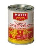 Mutti Tomato Paste 140Gm