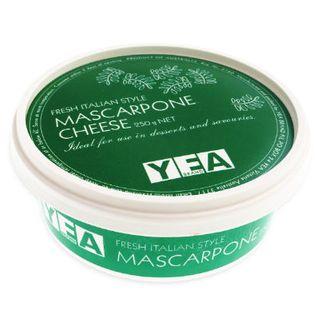 Mascarpone 250G Yea Retail