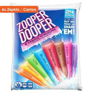 ZOOPER DOOPER (70MLX144)