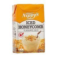 Nippys Iced Honeycomb 250Mlx24 Ctn