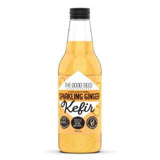 Kefir Ginger 330Ml X 12