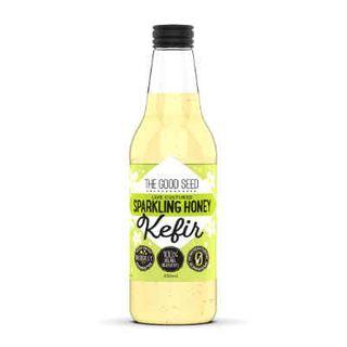 Kefir Honey 330Ml X 12