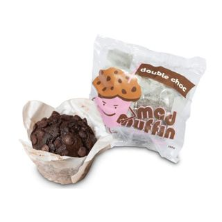 Muffin Mad Double Choc 120G X 28