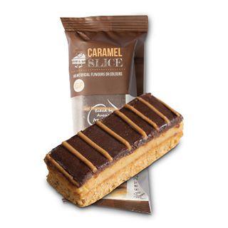 Slice Caramel G&G G/F 12 Pack