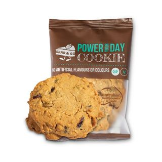 Cookie G&G Power Your Day G/F V 10 Pack