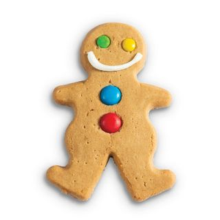 Cookie G&G Gingerbread Man 12 Pack