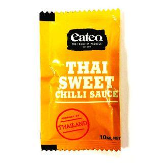 Thai Sweet Chilli Sc 200X10G Eateo