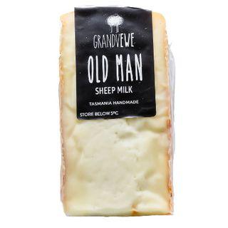 Cheese Old Man 150G Grandvewe Cheeses