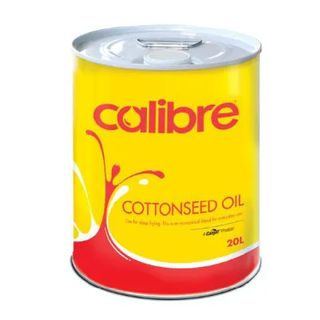 OIL COTTONSEED CALIBRE 20LTR