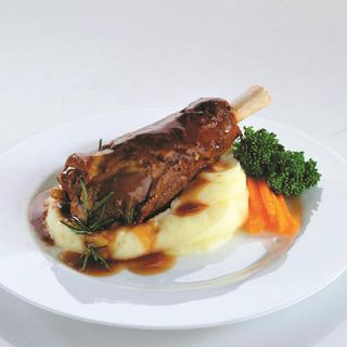 Jus Beef Pouch 1L Clever Cuisine