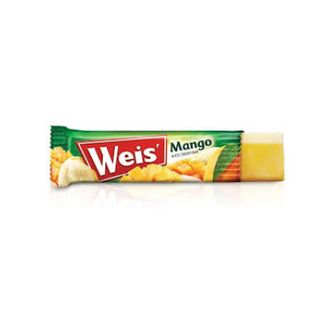 Weis Mango Bar 80Gm 25S