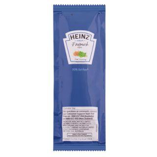French Dressing Heinz P/C 200S (01840)