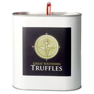 Truffle Oil 4Lt Great Southern Truffle