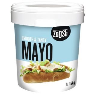 MAYONNAISE / DRESSING