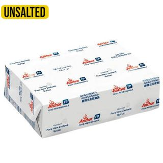 UNSALTED BUTTER 5KG ANCHOR
