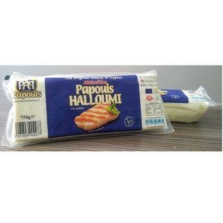 Cheese Haloumi 750G