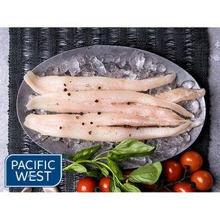 FISH FLATHEAD S/LESS B/LESS 5KG