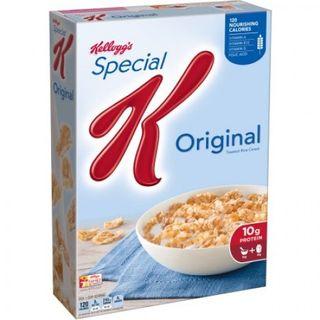CEREAL SPECIAL K 6X1KG CTN KELLOGGS