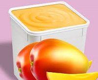 Sorbet Mango 10L Everest Juice Bar