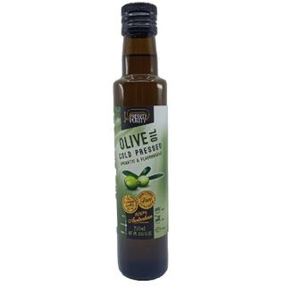 Oil Olive 250Ml Pressed Purity