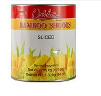 Chaokoh Bamboo Shoot Slice A10