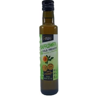 Oil Safflower 250Ml Pressed Purity