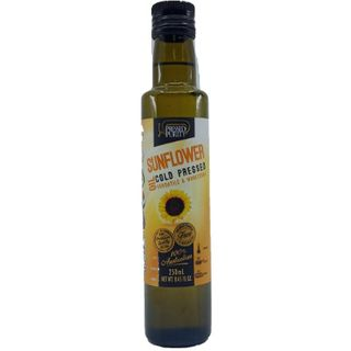 Oil Sunflower 250Ml Pressed Purity
