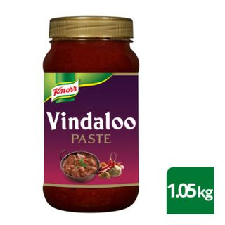Vindaloo Paste Knorr Pataks 1.05Kg