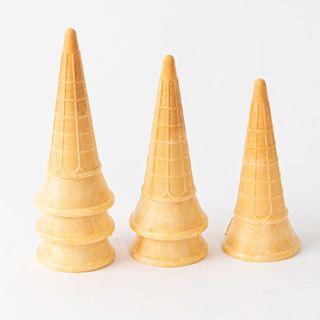 Ice  Cream Single Cones 400S Altimate