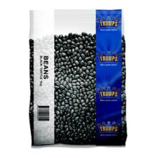 Black Turtle Beans 1Kg Trumps