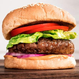 THE BEYOND BURGER 113G X 42 BEYOND MEAT