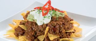 Nachos Topping 2Kg Clever Cuisine