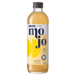 Kombucha Activated Mango Lime 330Ml X 12