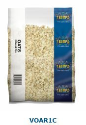 ROLLED OATS BLM (TRUMPS) 10KG