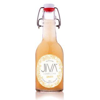 Jiva Kombucha Ginger 250Ml X 12