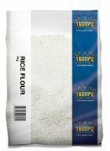 Rice Flour Coarse 1Kg Trumps