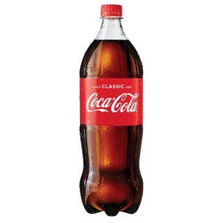 Coke 1.25L X 12