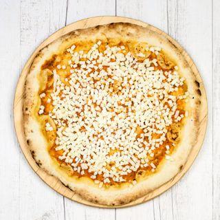 PIZZA MARGHERITA BASE I/W12 INCH THIN IL UNO