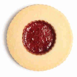 Cookies Shortbread Raspberry Rounds 3Pk X (8 X 50G)