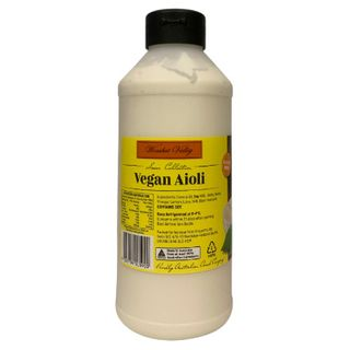 Sauce Vegan Aioli 1Kg