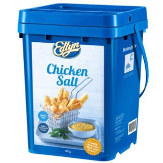 @ Chicken  Salt Gf 8Kg Edlyn
