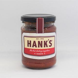 Hanks Tomato Chutney 285Gm