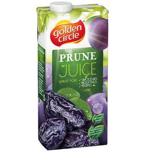 Juice Prune 12 X 1Lt
