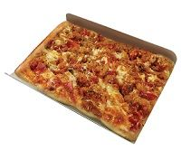 MEATLOVER PIZZA SINGLE 24X150G ALLIED CHEF