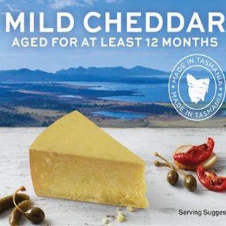 Cheddar Cheese 5.6Kg