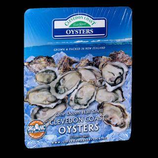 @ Oysters Medium 1 Doz